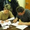 Akcja Klubu HDK Lipinki - luty 2014