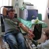 Akcja krwiodawstwa - styczeń 2013