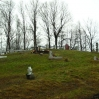 Cmentarze wojenne Gminy Lipinki 2007