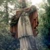Figura św.Jana Nepomucena - © Edward Ślusarz 2003