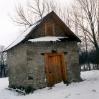 Kapliczka św.Marcina - © Edward Ślusarz 2003