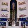Główny ołtarz starego kościoła - © Edward Ślusarz 2003