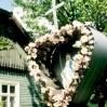 Kapliczka przydrożna - © Edward Ślusarz 2003