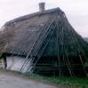 Chata podstrzechą wBednarskiem - © Edward Ślusarz 2003