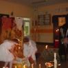 Dziady wGimnazjum wLipinkach 2012