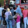 Festyn charytatywny na rzecz Kuby i Maćka