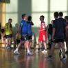 II Gminne Igrzyska LZS - piłka ręczna 2012