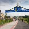 Konsekracja nowego kościoła - fot. W. Bubniak 2005