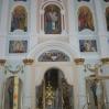 Kościół wBednarce poremoncie