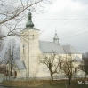 Sanktuarium Maryjne - © Jacek Szary - 2003