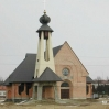 Nowy kościół - © Jacek Szary - 2003