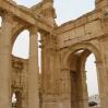 Łukasz Piróg - Starożytna Palmyra 2008