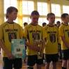 Mikołajkowy turniej piłki ręcznej 2011