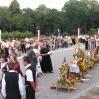 Odpust w Lipinkach 2008