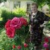 Ostatnie zdjęcia pani Barbary Brach - fot.E. Ślusarz