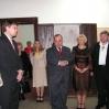 Otwarcie Biura Poselsiego Barbary Bartuś 2008