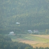 Pagorzyna z lotu ptaka - fot. Tomasz Skałba 2008