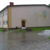 Podtopienia w Libuszy 2008