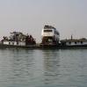 Port nad Brahmaputrą