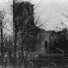 Pożar Sanktuarium w Lipinkach - ks. Ignazy Piwowarski 1972