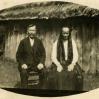 Rodzina Koziołów (ok. 1930) - Archiwum Aleksandra i Marii Wójcików