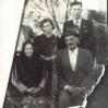 Rodzina Ryderowiczów (1938) - Archiwum Genowefy Knapik