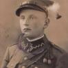 Władysław Knapik - jednostka reprezentacyjna w Warszawie (1936) - Archiwum Genowefy Knapik