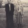 Zygmunt Taszakowski oraz Stanisław Ślusarz