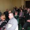 Spotkanie zSzymonem Modrzejewskim 2012