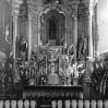 Ołtarz główny - © Archiwum ks.J. Edlinga