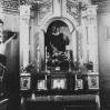 1Boczny ołtarz św.Barbary - © Archiwum ks.J. Edlinga