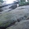 W drodze na Diabli Kamień