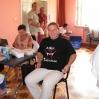 Wakacyjna akcja krwiodawstwa 2012