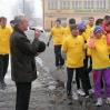Wielka Orkiestra Świątecznej Pomocy w Lipinkach