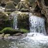 Wodospady naBednarce - fot.Bogusław Kobos 2007