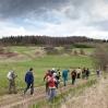 Wyjście na Plisz - fot. Wiktor Bubniak 2012