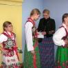 """Zespół góralski \""""Siumni\"""" zChochołowa"""