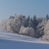 Zima jest piękna... - fot.Bogusław Kobos 2006