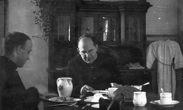 Ks.Aleksander Fedorowicz /1914-1965/