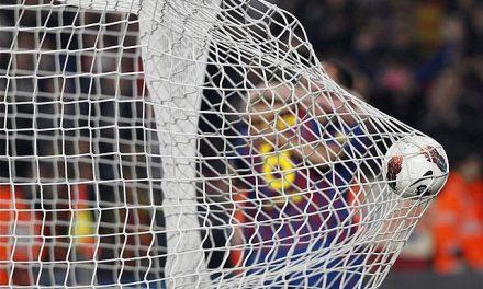 LKS Wójtowa odniósł pierwsze zwycięstwo wlidze okręgowej