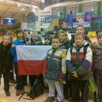 Młodzicy Nafty Kryg nameczu Futsalu