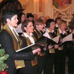 Świąteczny koncert kolęd wzabytkowym kościele wLipinkach