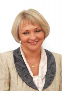 Poseł Barbara Bartuś
