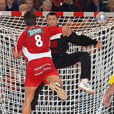 Liga Wojewódzka Piłki Ręcznej – kolejna runda rozgrywek