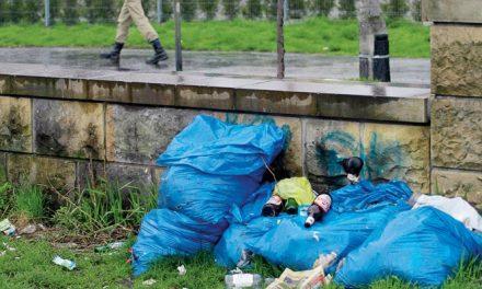 Śmieciowa rewolucja coraz bliżej Gminy Lipinki