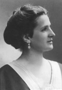 Hrabina Jadwiga Straszewska