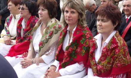 Sanktuarium wLipinkach – uroczystości odpustowe 2012
