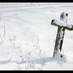 Środa Popielcowa: 800 złotych naporządkowanie starego cmentarza wLipinkach