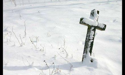 Stary Cmentarz wLipinkach