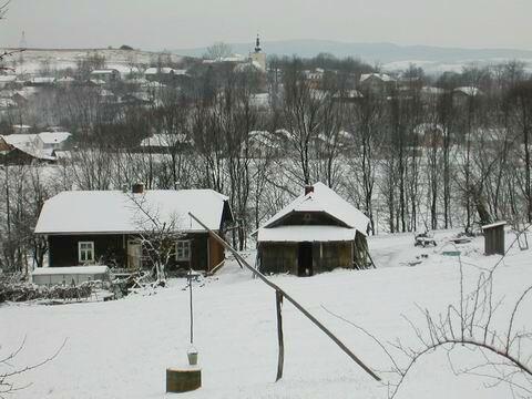 Kamień nakamieniu Wiesława Myśliwskiego – Rozdział VIII